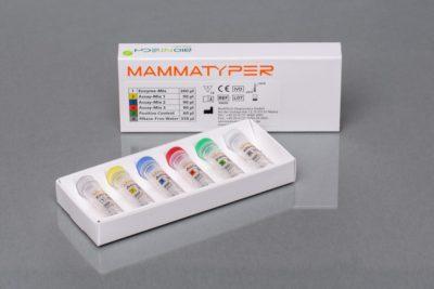 Testul Mammatyper - o șansă la o terapie adecvată