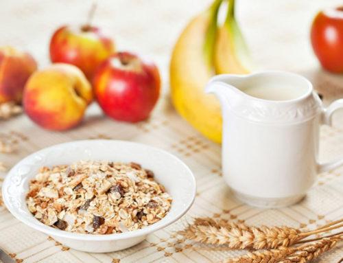 NUTRITIE Alegeri sănătoase privind dieta în cancer