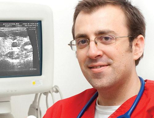 Dr. Adrian Copcea Nutriţia în lupta împotriva cancerului