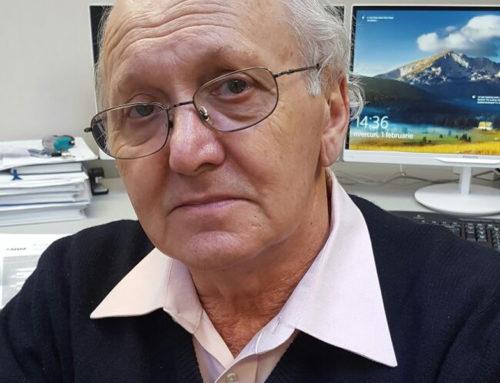 Prof. Dr. Eugen CARASEVICI Cancerul, o preocupare pentru întreaga societate
