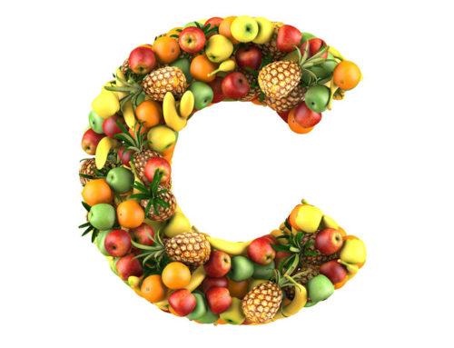 Studiu clinic Vitamina C, eficace în distrugerea celulelor stem canceroase