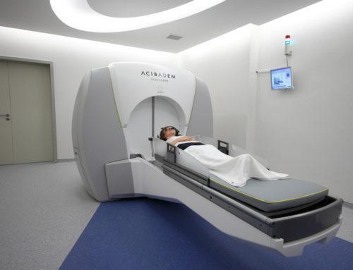 Medical Gamma-Knife Icon, tehnică de ultimă generație pentru tratarea tumorilor cerebrale