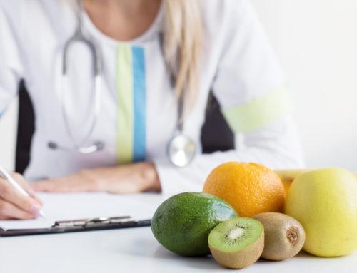 Nutritie Cancerul colorectal și alimentația