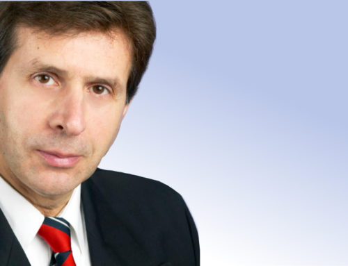 Prof. Dr. John Ionescu, fondator și director științific al Clinicii Speciale Neukirchen: Chimioterapia şi nutriţia personalizate, esenţiale în tratarea cancerului