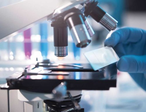 Cacerul va putea fi depistat mult mai devreme Biopsia viitorului