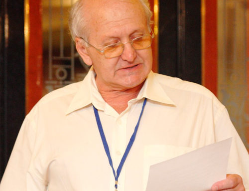 Prof. Dr. Eugen CARASEVICI Există speranță