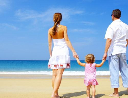Vacanțele la mare cresc riscul de melanon Cancerul de piele și plaja