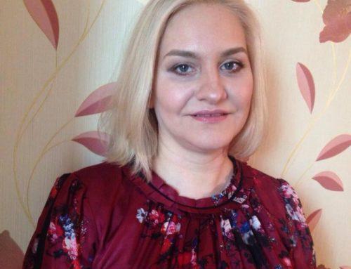 Psiholog Mihaela Palade GheranExistă viață după cancer