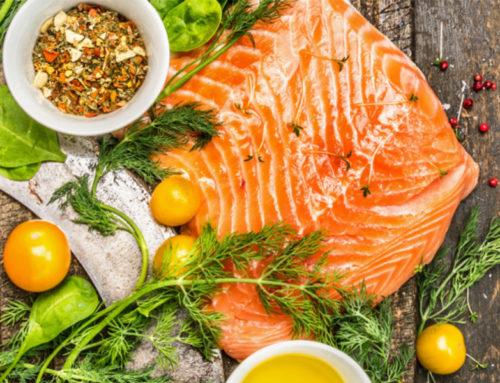 Imoprtanța dietei în vindecarea cancerului