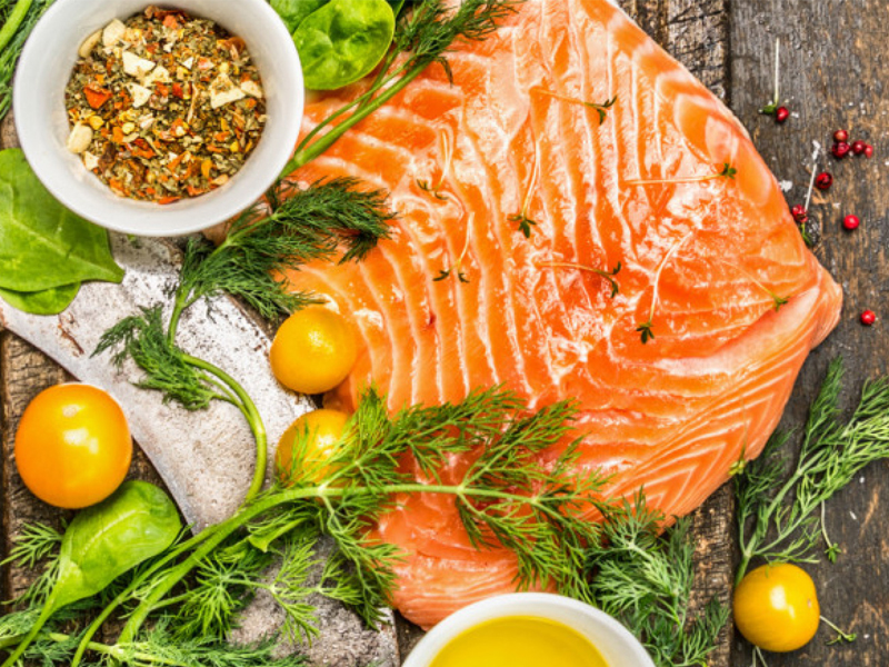 Ce înseamnă o dietă sănătoasă în cancer