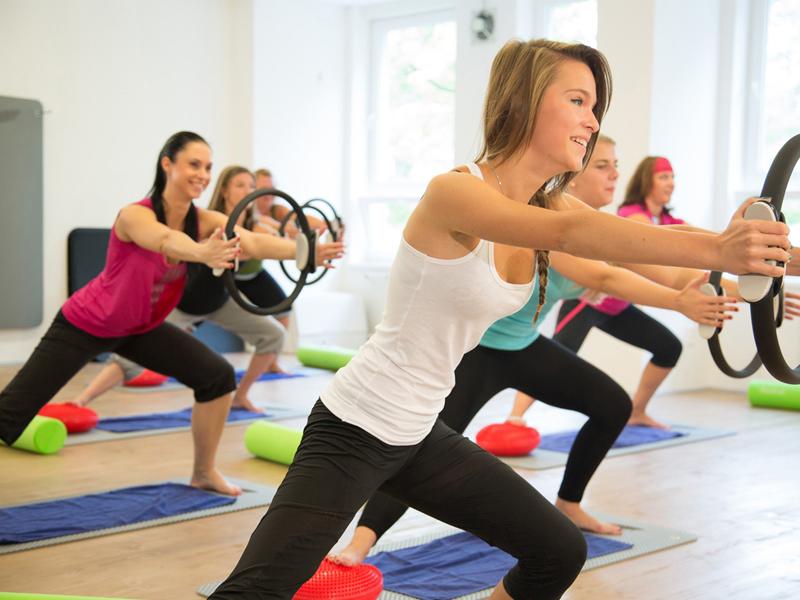 Exercițiile fizice în timpul și după tratamentul anti-cancer