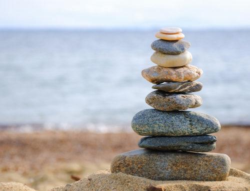 Cum să îți păstrezi echilibrul interior ca aparținător al unei persoane bolnave de cancer
