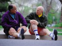 Activitățile fizice în cancerul de plămâni