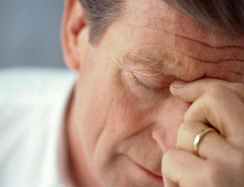 Atenție la durerile de cap!Simptome ale tumorilor cerebrale