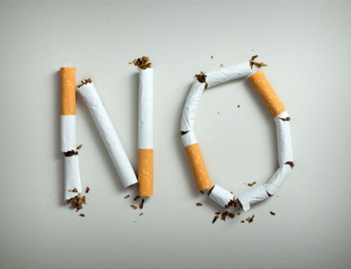 Căile respiratorii, cele mai vulnerabile în fața tutunului Fumatul și cancerul pulmonar