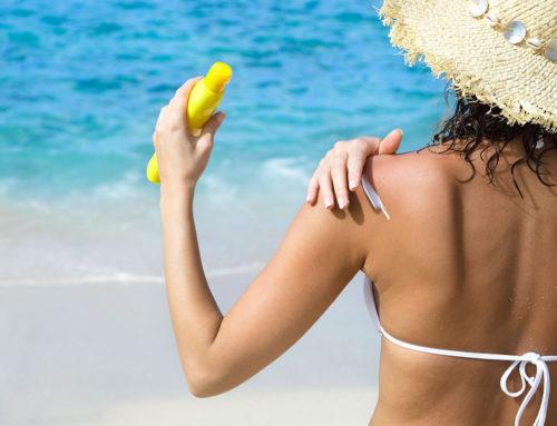 Cancerul de piele Cum alegem și cum folosim cremele de plajă