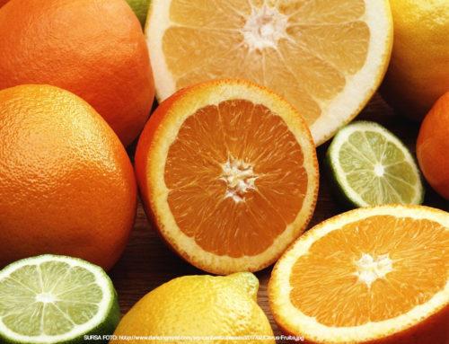 Citricele, mai mult decât vitamina C Citricele, mai mult decât vitamina C – Cancerele sistemului digestiv