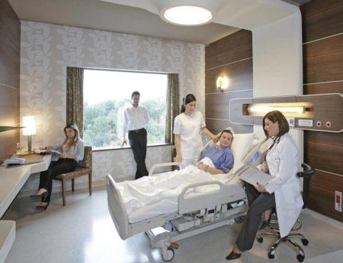Cancerul de col uterin Analize, tratamente și sfaturi oferite de specialiștii ACIBADEM