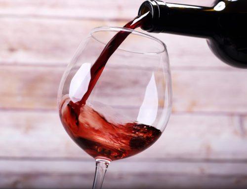 Vinul roşu, pentru o viaţă mai bună