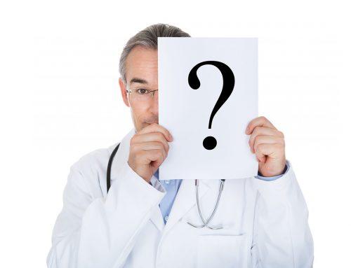 Întrebări pentru medicul oncolg Nu mergeți singur la medic