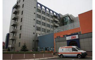 Primul transplant de celule stem la IRO Iași