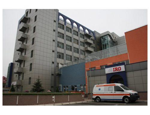 Un pas înainte pentru medicina românească Primul transplant de celule stem la IRO Iași