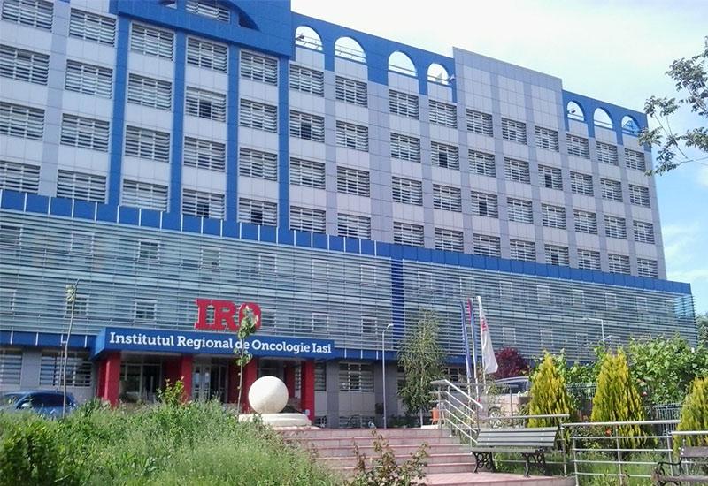 IRO Iași a intrat în carantină