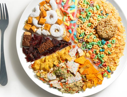 Alimentele procesate, factor major risc Cancerul din supermarket