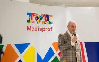 Medisprof Cancer Center din Cluj-Napoca