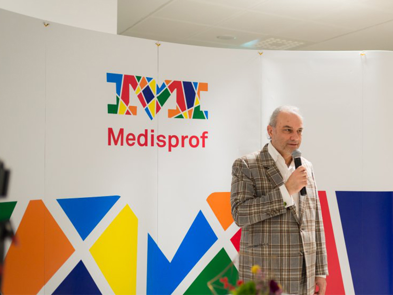 Medisprof Cancer Centerdin Cluj-Napoca