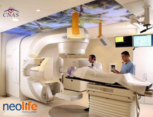 Truebeam STx în Moldova Radioterapie și radiochirurgie la Centrul Medical Neolife Iași