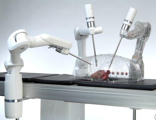 Înteligența umană vs artificială Doctorul de silicon