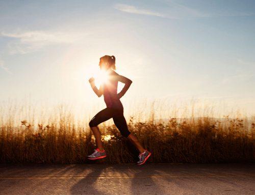 Activitatea fizică te face independent Sport împotriva cancerului