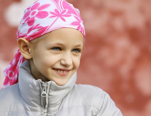 În atenția guvernelor României Copiii bolnavi de cancer, prioritatea OMS