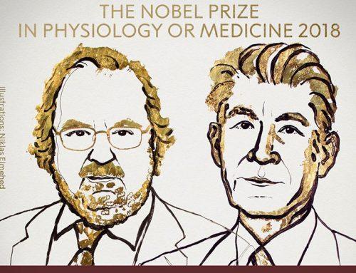 Încă un Nobel pentru cancer James P. Allison şi Tasuku Honjo sunt laureaţii Premiului Nobel pentru Medicină din 2018