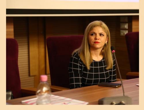 IMPLICAREDespre delicata sarcina a unui medic oncolog si nevoia de mai bine pentru pacient – Dr. Silvia Velescu