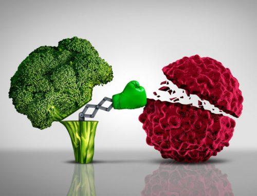 ASCO19: Alimentația și cancerul de sânDieta post menopauză