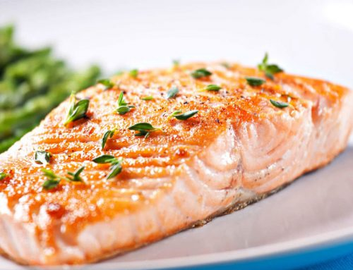 Alimentația sănătoasă este vitalăConsumul de pește reduce riscul de cancer colorectal
