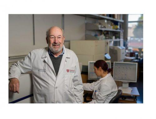 StudiuVaccin anticancer